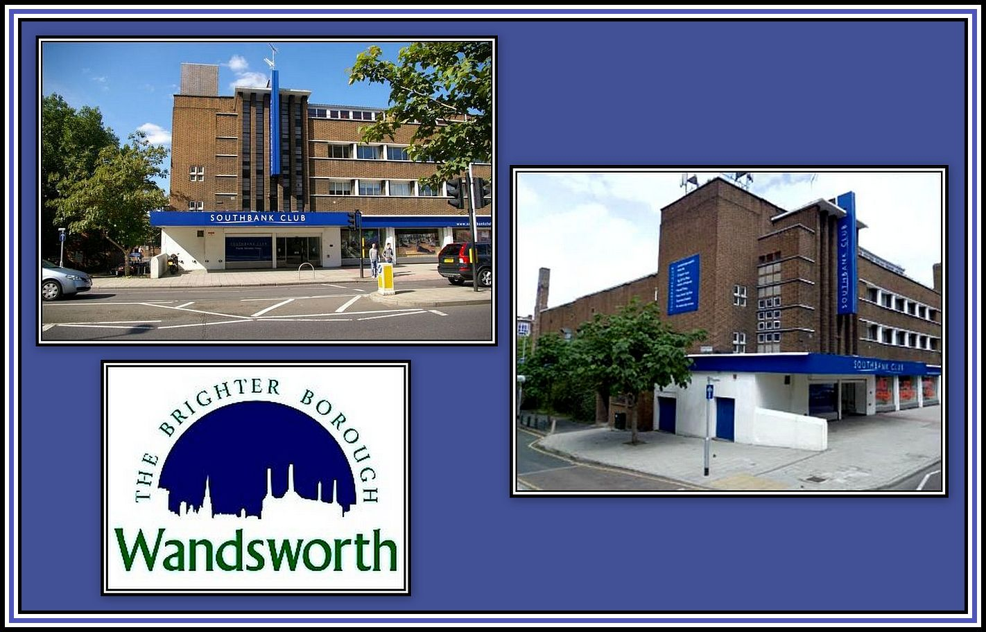 Granada Wandsworth Collage redone