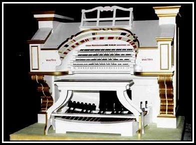 Organ - Gaumont