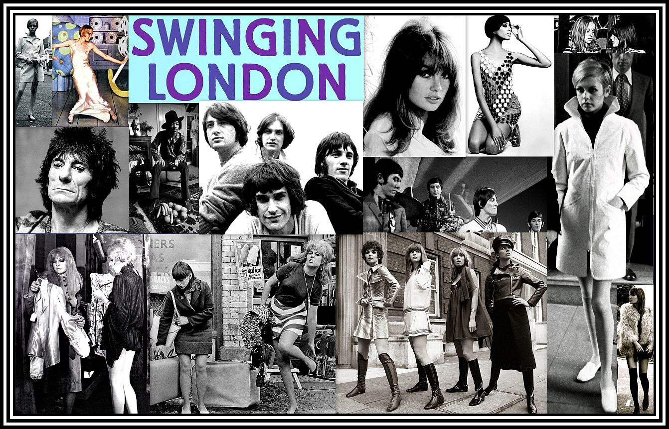 Swinging In London The Department Store Other