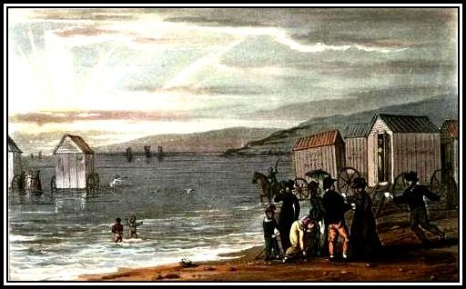 scarborough-sea-bathing-1813-regency-jane-austen
