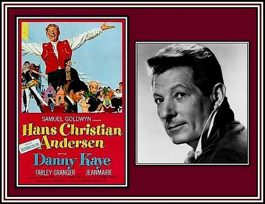 Hans-Christian-Anderson-Film-Collage