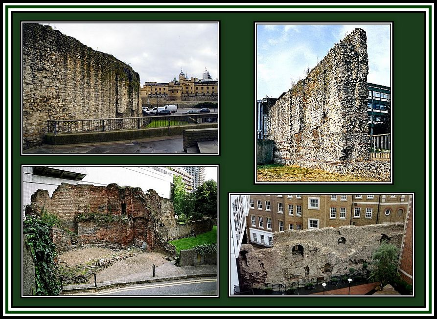 london-wall-collage